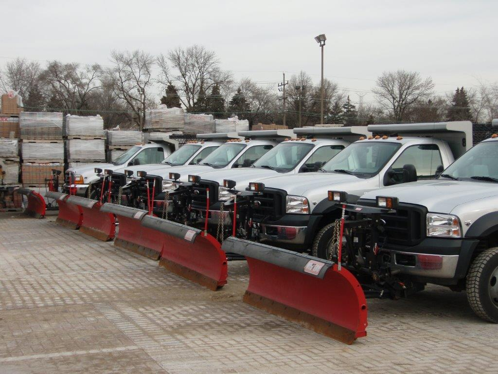Pickup Trucks Snow Plow Pickup Trucks For Sale
