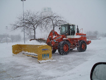 Snow Removal Systems Management